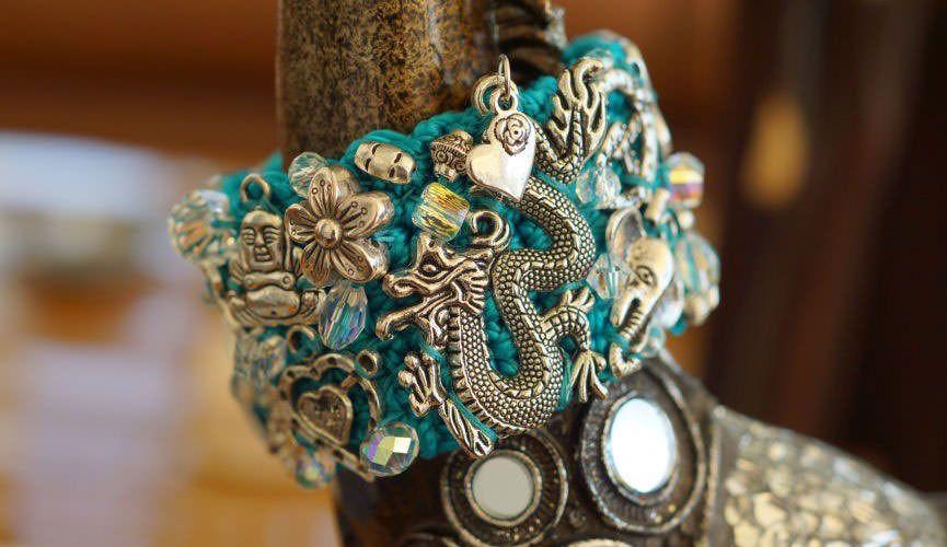 Bijoux Fantaisie Tendance Hiver 2014 : Bracelets jql automne hiver bijouterie fantaisie