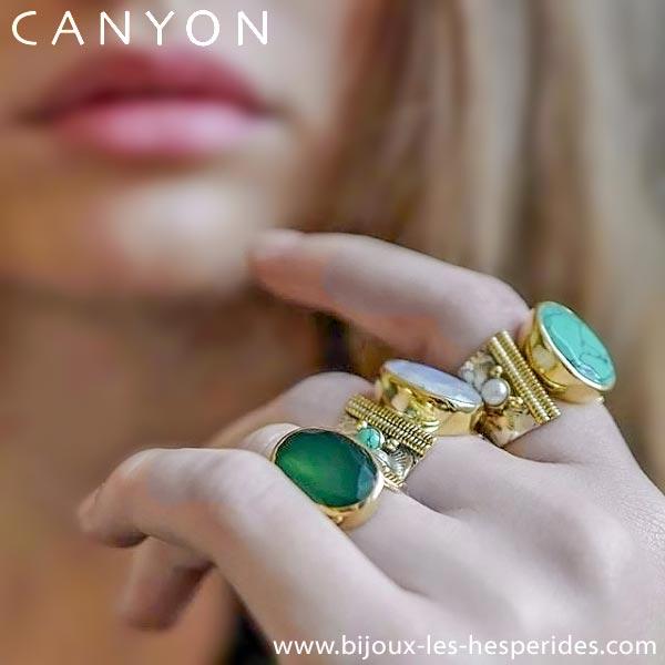 les hesperides canyon bijoux bagues argent 925 et pierres fines